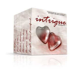 IntrigueBoxedSet