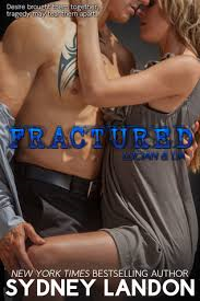 ouFractured Cover