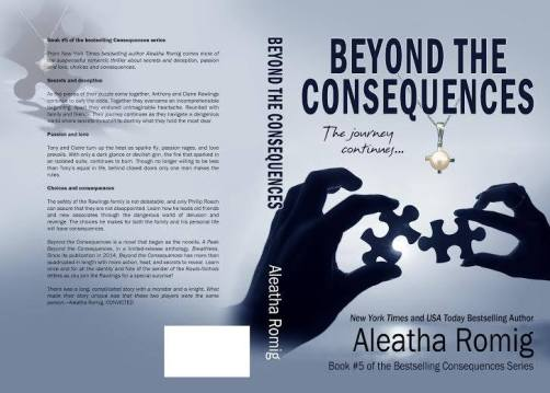 ouBeyond The Consequences Full Jacket
