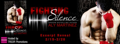 ouFIGHTING SILENCE EXCERPT REVEAL