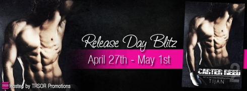 oucarter 2 release day blitz