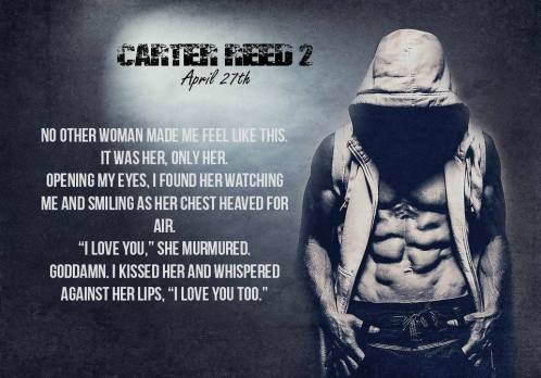oucarter reed 8